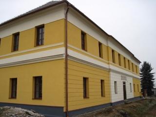 Domovy KLAS, o.p.s.